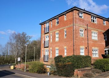 2 bed flat for sale in Gardeners Place, Chartham, Canterbury CT4