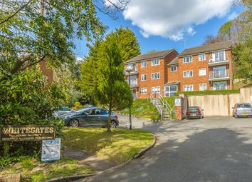Thumbnail 2 bed property for sale in Court Bushes Road, Whyteleafe