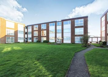 Thumbnail 2 bed flat for sale in Fleet Street, Lytham St. Annes, Lancashire, England