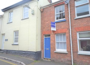 Thumbnail 1 bedroom terraced house for sale in High Street, Ide