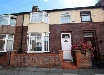 Thumbnail 3 bed terraced house for sale in Boxdale Road, Mossley Hill, Liverpool, Merseyside