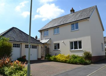 Thumbnail 4 bed detached house for sale in The Old Saw Mills, Atherington, Umberleigh