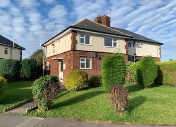 Thumbnail 3 bed semi-detached house to rent in Vernon Road, Chesterfield
