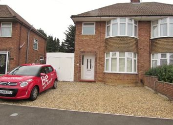 Thumbnail 3 bedroom semi-detached house to rent in Ashcroft Road, Ipswich