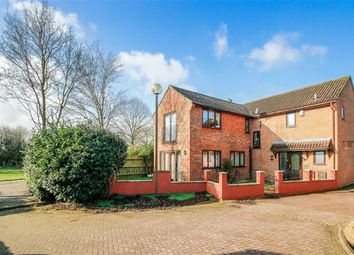 Thumbnail 4 bed detached house for sale in Rosebay Close, Walnut Tree, Milton Keynes, Bucks