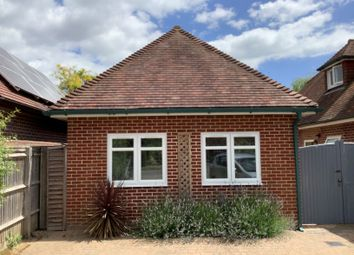 Thumbnail 1 bed bungalow to rent in Meadowlands, Havant