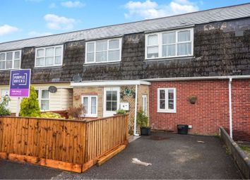 Thumbnail 4 bed terraced house for sale in Hall Road, St. Austell