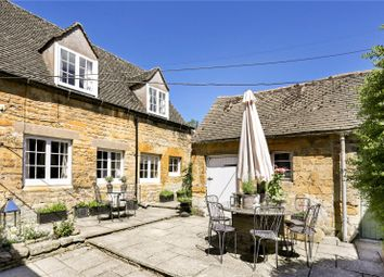 Thumbnail 2 bed semi-detached house for sale in Bourton On The Hill, Moreton-In-Marsh