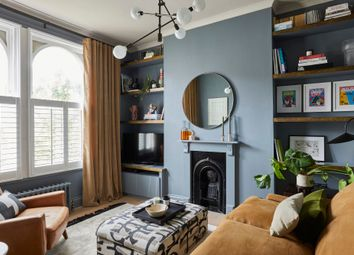 1 bed flat for sale in Shaftesbury Road, London N19