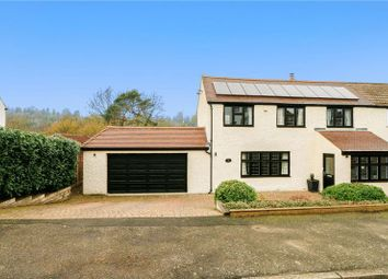 Thumbnail 3 bed semi-detached house for sale in Reddown Road, Coulsdon