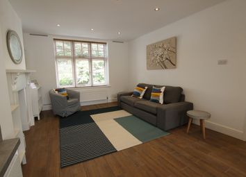 Thumbnail 2 bed flat to rent in Dagmar Grove, Mapperley Park, Nottingham