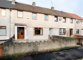 Thumbnail 3 bed terraced house for sale in Tiel Path, Glenrothes, Fife