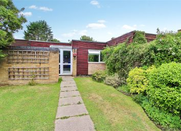 Thumbnail 3 bed terraced bungalow for sale in Horsell, Surrey