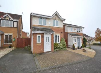 Thumbnail 2 bed detached house for sale in Turnbrook Close, Irthlingborough, Northamptonshire