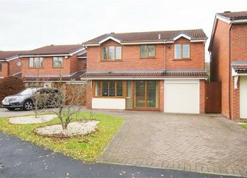 Thumbnail 5 bed detached house to rent in Larchmere Drive, Essington, Wolverhampton, Staffordshire