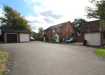 Thumbnail 1 bed semi-detached house for sale in Gatcombe Close, Calcot, Reading