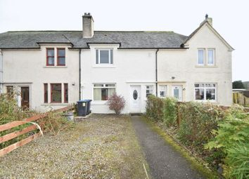 Thumbnail 3 bed terraced house to rent in Broomlee Crescent, West Linton