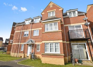 2 bed flat to rent in Troy Close, Oxford OX3