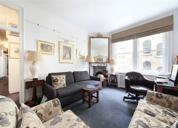Thumbnail 1 bed flat for sale in York Mansions, Battersea Park, London