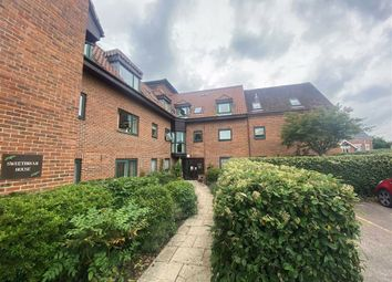 Thumbnail 1 bed flat for sale in Chapel Hay Lane, Churchdown, Gloucester