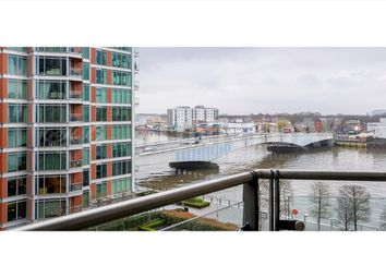Thumbnail 2 bed flat for sale in Battersea Reach, Battersea