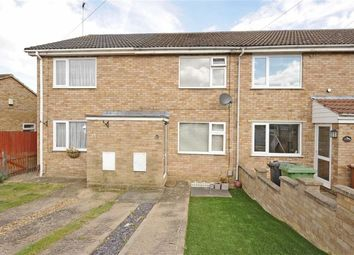 Thumbnail 2 bed terraced house for sale in Saxon Rise, Irchester, Wellingborough