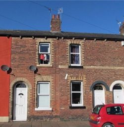 Thumbnail 2 bed terraced house to rent in East Dale Street, Denton Holme, Carlisle, Cumbria