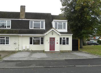 4 bed semi-detached house for sale in Hinksey Close, Langley, Slough SL3