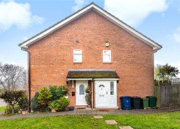 Thumbnail 1 bed terraced house for sale in Bayshill Rise, Northolt, Middlesex