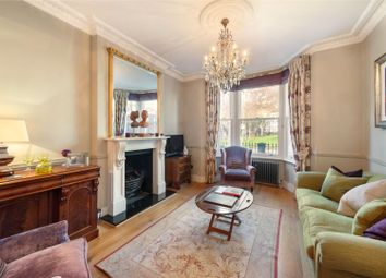 Thumbnail 5 bedroom end terrace house for sale in Petworth Street, Battersea, London