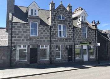 Thumbnail 2 bed flat to rent in North Deeside Road, Kincardine O'neil, Aboyne