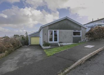 Thumbnail 3 bed bungalow for sale in The Downs, West Looe, Cornwall
