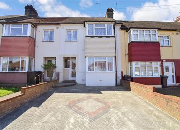 Thumbnail 3 bed terraced house for sale in Bellman Avenue, Gravesend, Kent