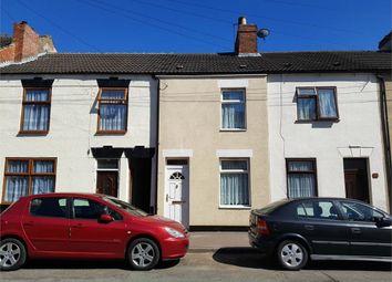 Thumbnail 2 bed terraced house to rent in Uxbridge Street, Burton-On-Trent, Staffordshire