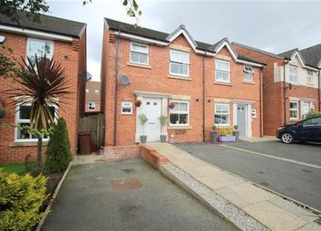 3 bed property for sale in Parish Gardens, Leyland PR25