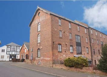 Thumbnail 3 bed flat for sale in Ramsgate Road, Louth