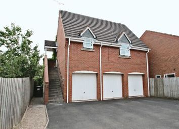 Thumbnail 1 bed property for sale in Redrock Crescent, Kidsgrove, Stoke-On-Trent