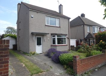 Thumbnail 2 bed detached house to rent in Masefield Road, Northfleet, Gravesend