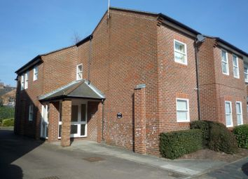 Thumbnail 1 bed flat to rent in Stable Court, Heath Road, St Albans