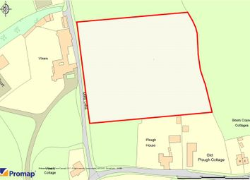 Thumbnail  Land for sale in West End, Waltham St. Lawrence, Reading