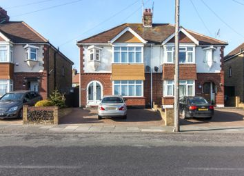 Thumbnail 4 bed property for sale in Park Road, Ramsgate