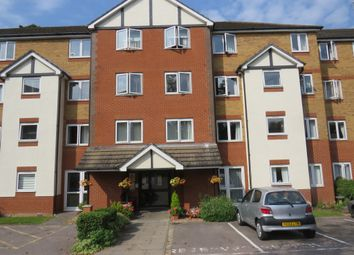 Old Bedford Road, Luton LU2. 1 bed flat