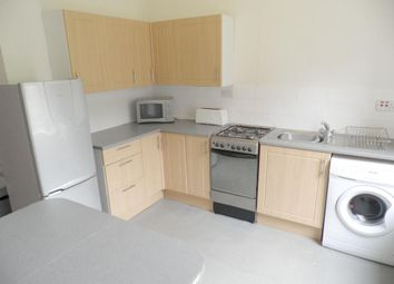 Thumbnail 2 bed flat for sale in Meadowbank Street, Dumbarton