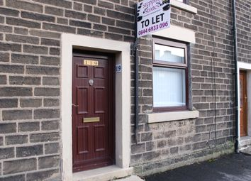 2 bed terraced house to rent in Manor Park Road, Old Glossop, Glossop SK13
