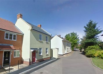 Thumbnail 1 bed flat to rent in Knapp Lane, North Curry, Taunton, Somerset