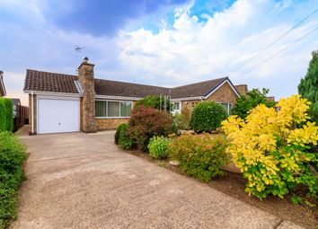 Thumbnail 2 bed bungalow for sale in Ridgeview Road, Bracebridge Heath, Lincoln