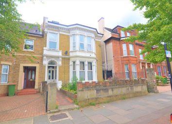 Thumbnail 1 bedroom flat for sale in Norwich Road, London