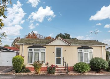 Thumbnail 2 bed mobile/park home for sale in Overbrook Grange, Nuneaton