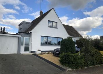 Thumbnail 4 bed detached house for sale in St. Germans, Saltash, Cornwall