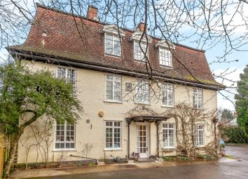 Thumbnail 3 bed flat for sale in Meriden House, Foxcombe Road, Oxford